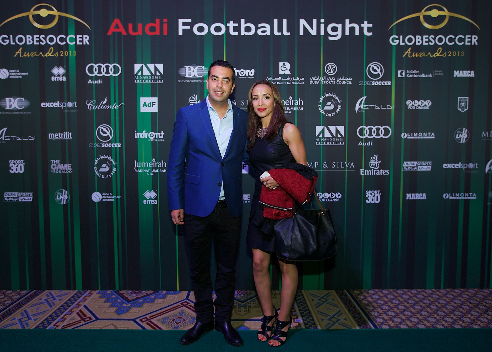 Globe Soccer Awards 074