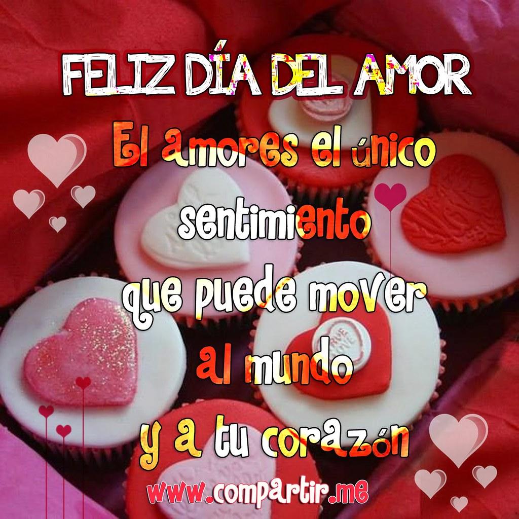 Imágenes De San Valentín Las Mejores Frases Para El Dia D