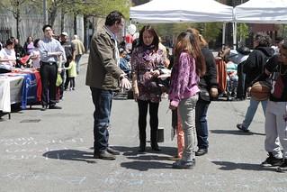 A haiku crew gets folks involved | by ghm575
