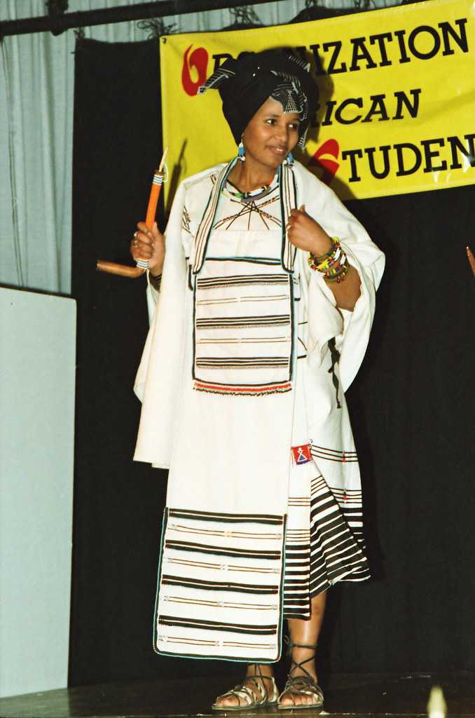 Temple University Philadelphia African Night Extravaganza Flickr
