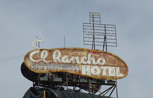 EL RANCHO HOTEL WELLS NEVADA