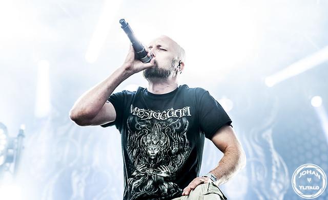 Meshuggah (3)