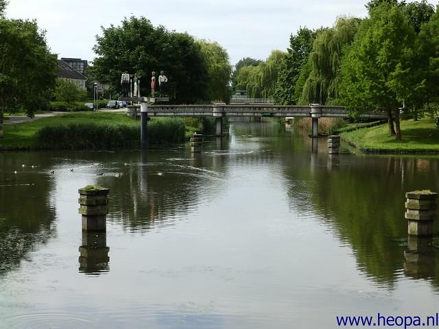 30-05-2014 3e dag  Meerdaagse  (10)
