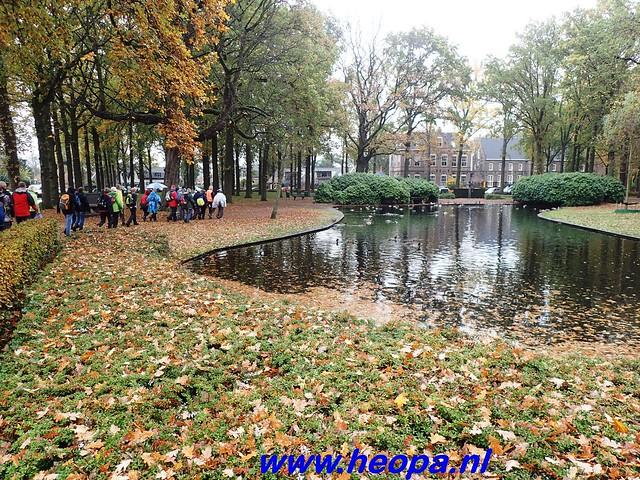 2016-11-09  Gooimeer tocht   25 KM   (98)
