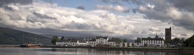 Invararay, Scotland