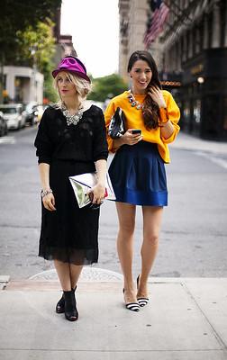 new york fashion week street style_ fabulous muses (2)