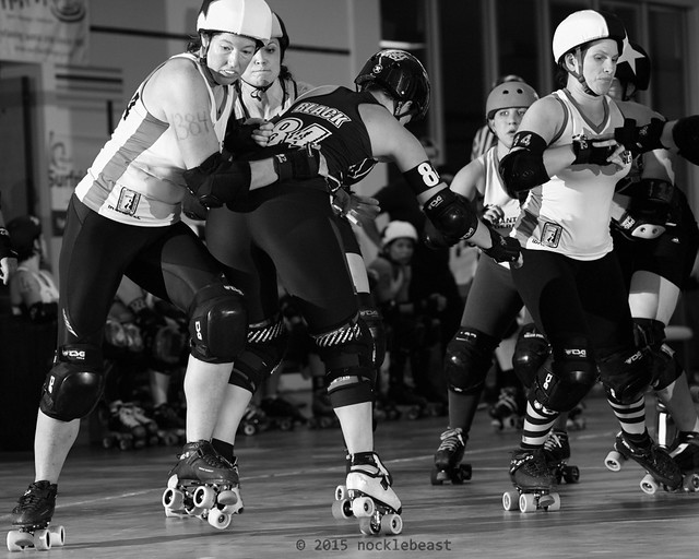 Weezy! Is! Lead! Jammer!
