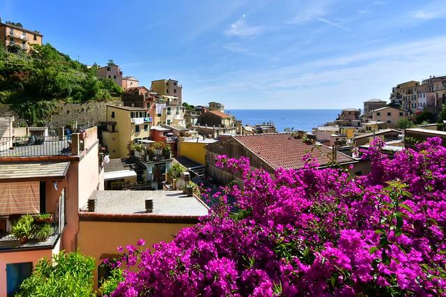 DSC_0443 Corniglia (Le Cinque Terre), Italy
