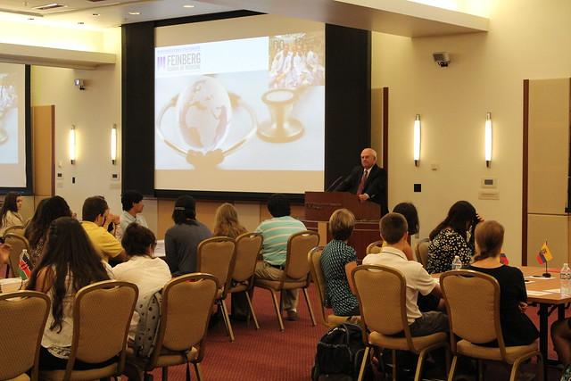 NSLC Medicine: Global Health Initiative July 27, 2015