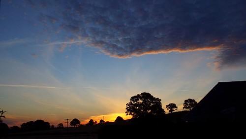 Dawn 10Jun15 | by http://wildaboutthebritishisles.uk