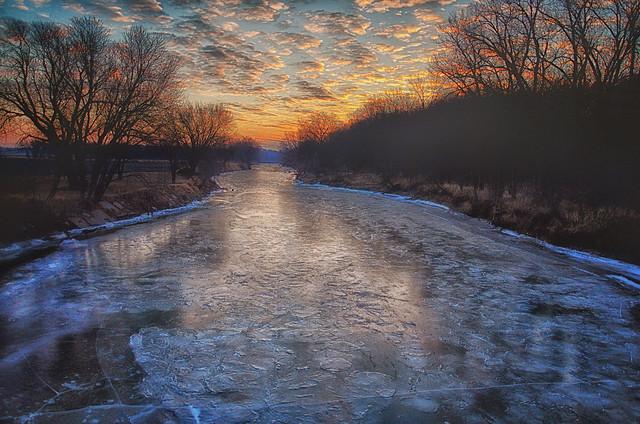 frozen-expored