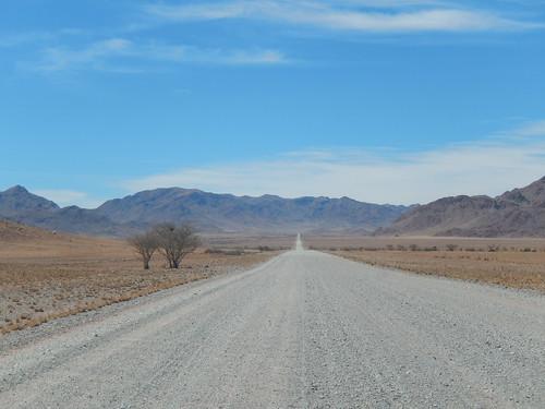 Onderweg naar Duwisib - 4