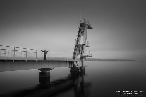 The Diving Tower | by The Autodidact Photographer