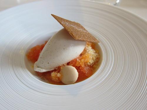 Granité de fruit, glace vanille...   by Inspirational Food