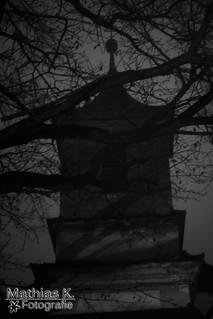 Unheimliche Nacht
