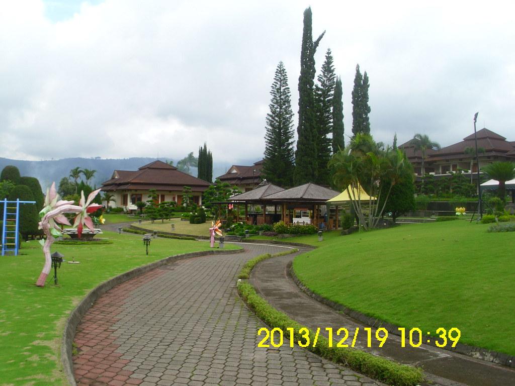 Hotel Purnama Batu Malang East Java Indonesia Firnas Flickr
