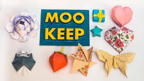 Mookeep.com Papercraft & Origami - January 2014 03