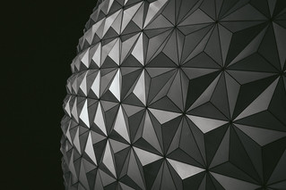 Dark side of the sphere | by MattStallone@gmail.com