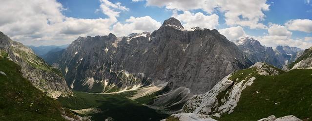 Triglav y Valle de Vrata