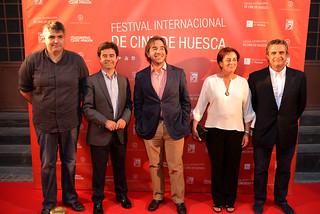 Clausura   by festivalinthuesca