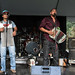 Cedryl Ballou and the Zydeco Trendsetter at Festivals Acadiens et Créoles, Oct. 15, 2016