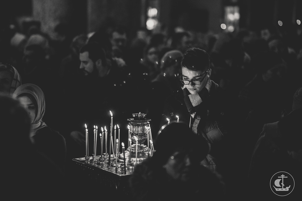 4 ноября 2016, Празднование в честь Казанской иконы Божией Матери / 4 November 2016, The celebration in honor of the Our Lady of Kazan