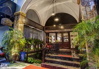 Hotel Exterior - O'Gallery Premier Hotel & Spa