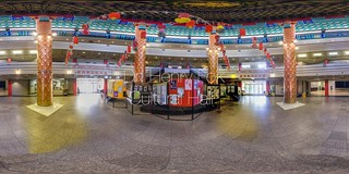 chinese hall 2 | by mdrewpix