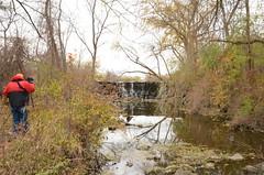 A Mid-November Wisconsin Scene