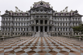 Eisenhower Executive Office Building - Washington DC | by Phil Marion (180 million views - THANKS)