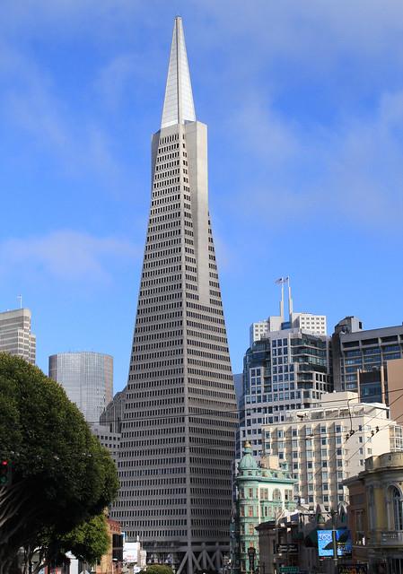 TransAmerica Tower