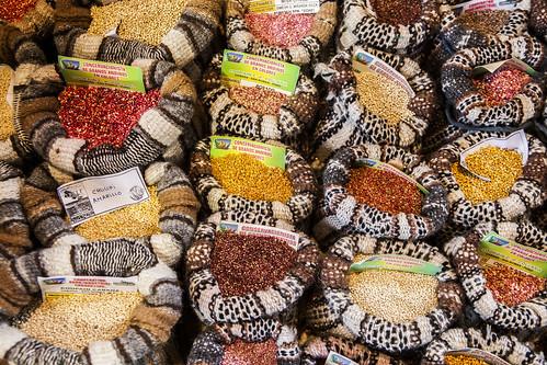 Quinua | by APEGA Sociedad Peruana de Gastronomía
