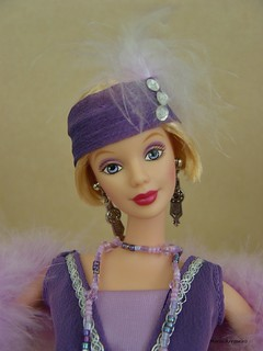 Dance'Til Dawn Barbie #Great Fashions of the 20th Century #Collector Edition 1998 | by Dollsandtoys
