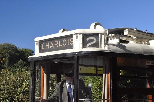 Charlois – Sjaarloos
