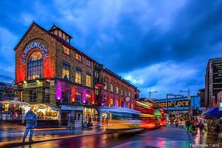 Camden Town | by Tedz Duran