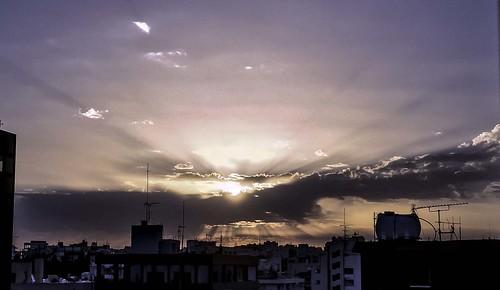 sunrise iphone5shdr