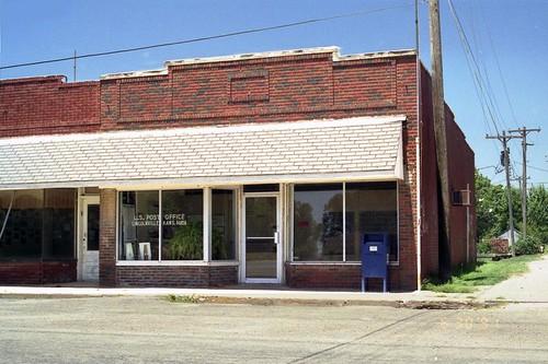 Blackville Post Office