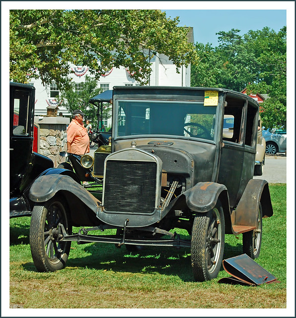 1926 Model T Ford