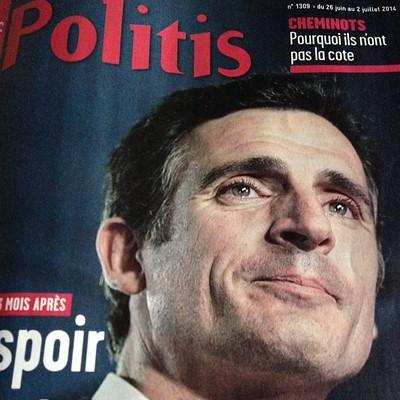Politis : articles très intéressants. Dans le Dauphiné Libéré un déficit de 10 M€ était annoncé. Dans Politis le déficit passe à 14 M€. Quel montant dans prochain reportage médiatique ?