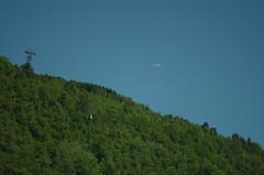 Voss paraglider