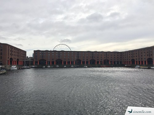 Albert Dock, Liverpool | by sinemözel