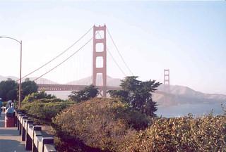 49 Golden Gate Bridge
