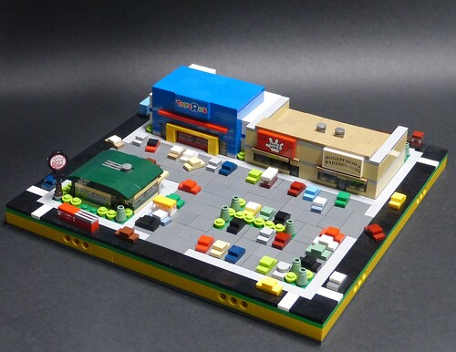 Micropolis - Commercial Properties