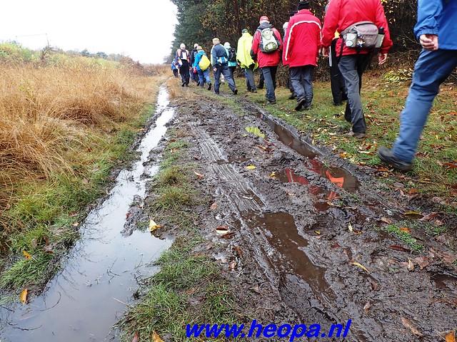 2016-11-16    3e Rondje-WolfHeze   25 Km  (44)