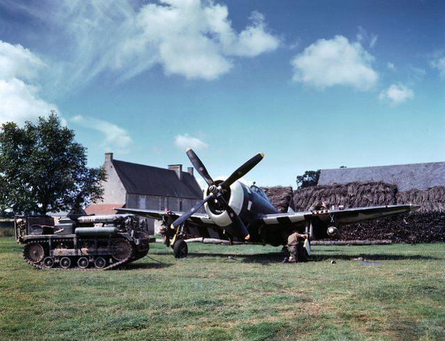 P-47 Coup de foudre