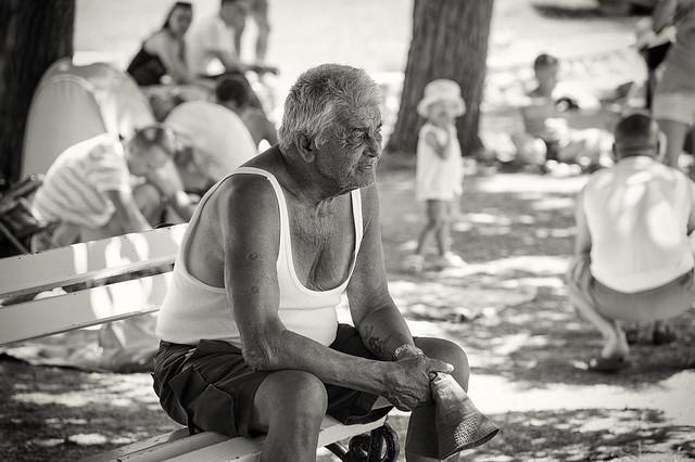 Generational Melancholy