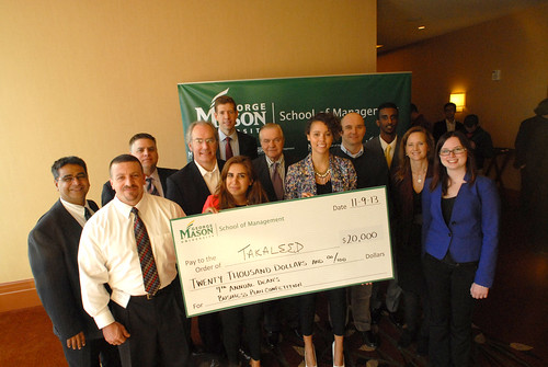 2013 Dean's Business Plan Competition
