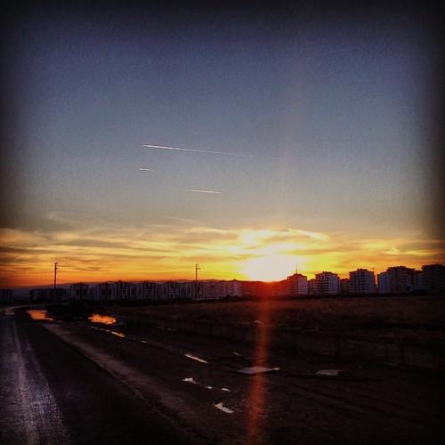 #sun #sunporn #sunfall #diyarbakır