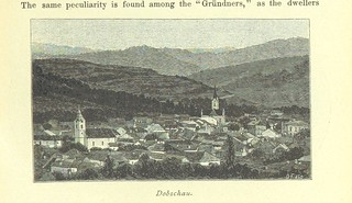 Image taken from page 285 of 'Hungary. [A guide book. By several authors.] With ... illustrations, etc'
