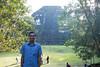 George @ Tikal